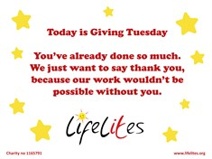 Giving Tuesday Facebook